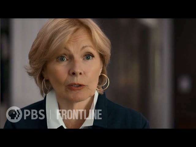 The Choice 2020: Peggy Noonan (interview)