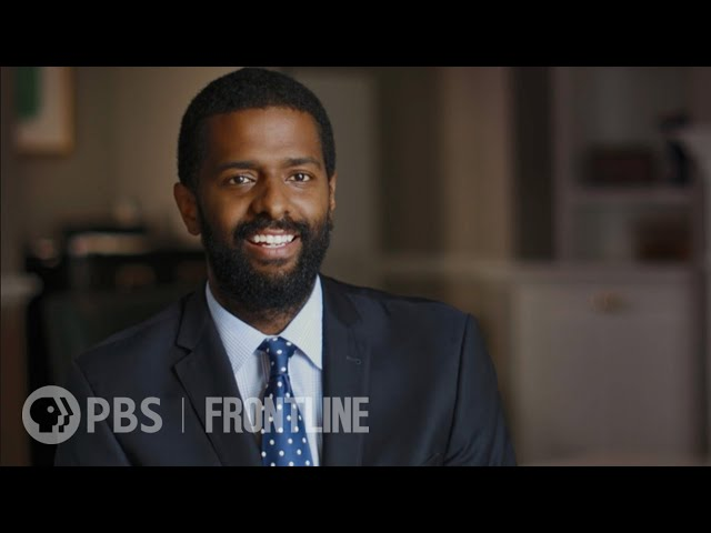 The Choice 2020: Bakari Sellers (interview)