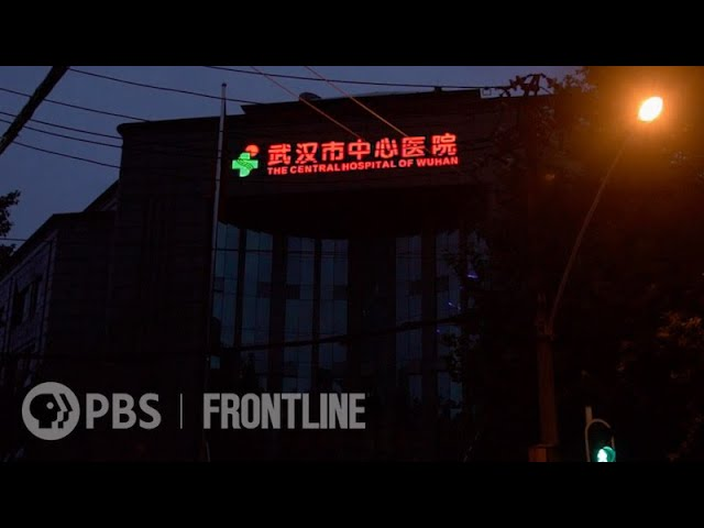 "'Out of Control': Wuhan Health Worker Speaks Out | ""China's COVID Secrets"""