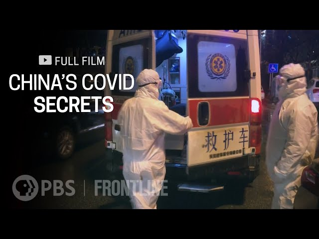 China's COVID Secrets (full documentary)