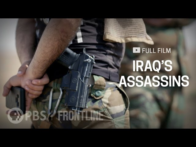 Iraq's Assassins (full documentary)