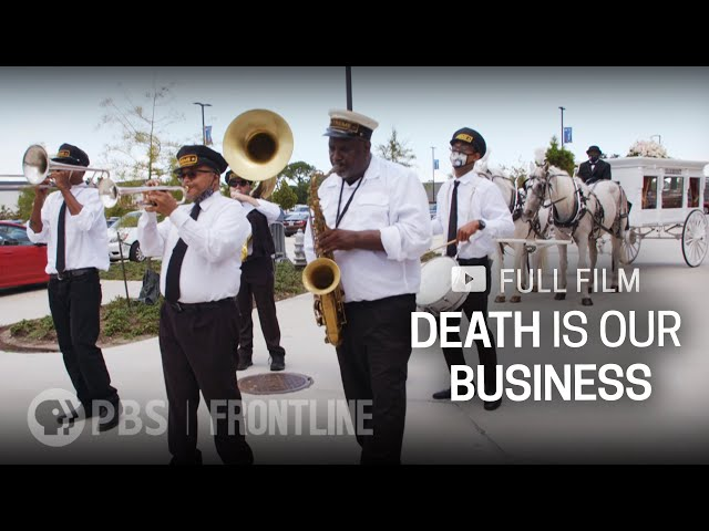 Death is Our Business (full documentary)